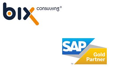 biX Consulting ist seit Dezember 2020 offizieller SAP Gold Partner