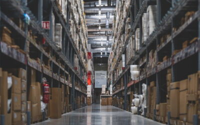 Vermeidung von Out-of-stock Situationen