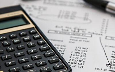 Vorhersage von Zahlungsausfällen